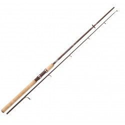 Mitchell Universe 2 Heavy Bass Spinning Rods