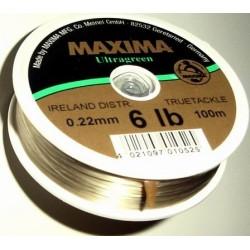 Maxima Ultragreen line 100m