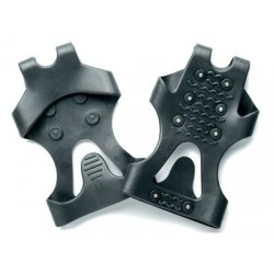 Kinetic Ice Snow Cleats-Grips