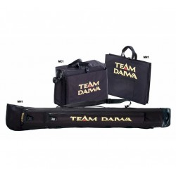 Daiwa Matchman Luggage Combo