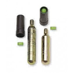 XM Quickfit Automatic Lfejacket Rearming Kit