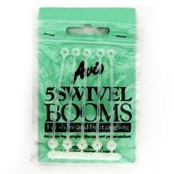 Avis Booms