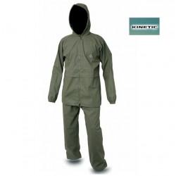 Kinetic Hafnir Fully Waterproof Rain Suit