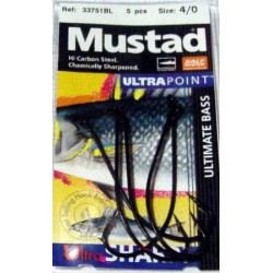 Mustad Ultimate Bass Hook