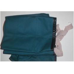 Cloth Spin Rod Bag Heav Duty 8ft
