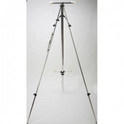 Ian Golds 6ft Deluxe Double Super Match Tripod