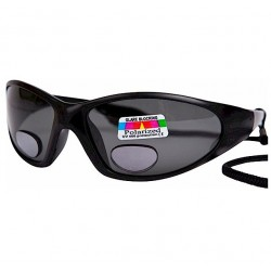 Angling Eyes Magnifying Sunglasses Grey Lens