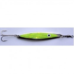 Kilty Catcher 20g Charteuse