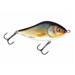 Salmo Slider 10cm Real Roach