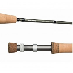 Greys GR50 9' Fly rods