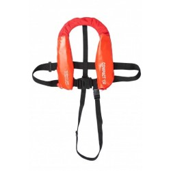 Mullion Compact Auto Lifejackets 2014 Red