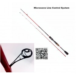 Spro Insync 20 8ft 12-38g Lure Rod