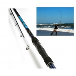 Daiwa Supercast Bass 116 AU Surf Rod