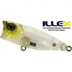 Illex SK Pop Grande HL Crystal