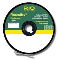 Rio Fluoroflex Fluorocarbon Leader