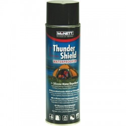 McNett Thundershield Silicone Water Repellant
