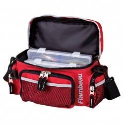 Flambeau AZ3 Tackle System