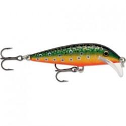 Rapala Scatter Rap Countdown 7cm Brook trout