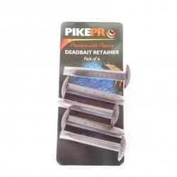 Pike Pro Deadbait Retainer