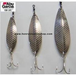 Abu Koster Silver