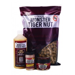 Dynamite Monster Tiger Nut Boilies 10mm