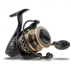 Penn Battle 2 4000 Salt Spin reel