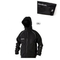 Daiwa 3 Layer Waterproof Breathable Jacket Large