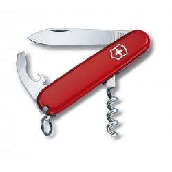 Swiss Army Knife Original Waiter 9 Function