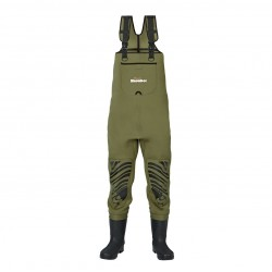 Snowbee Classic Neoprene Chest Wader Size 10
