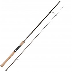 Ron Thompson Steelhead Nano 7ft Light Spin Rod