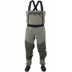 Snowbee SFT Breathable Stocking Foot Chest Wader