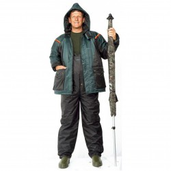 Cormoran Astro Waterproof Thermal 2 Piece Suit