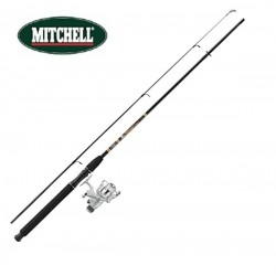 Mitchell GT Pro 242 Spin Combo 8ft