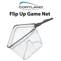 Cortland 60cm Flip Up Telescopic Net