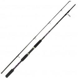 BFT Buster Jerk Stiff Spin Rod 6ft