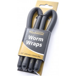Wychwood Worm Rod Wraps