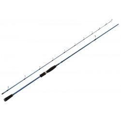 Abu Garca Volatile Bass Lure Rod 8ft 20-50g