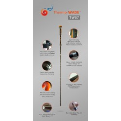 Thermo Wade Wading Staff