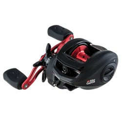 Abu Black Max 2 Low Profile Baitcaster Reel Right Hand