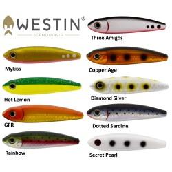 Westin Trout Runner 10g 6cm