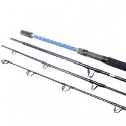 Shakespaere Salt XT 20/30lb Class travel Boat Rod