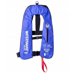 Jarvis Walker Watersnake Deluxe Auto Lifejacket Adult