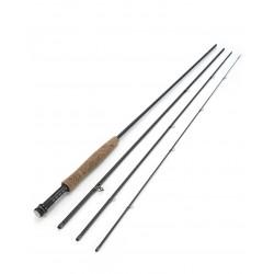 Wychwood Drift XL Extendable 4pc Fly Rods