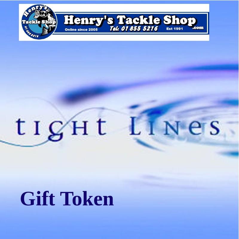 Online lure shop
