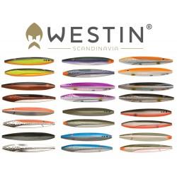 Westin D360 Distance Lure 18g