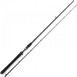 Westin W3 Toray Carbon Twitching Rod 6ft 8in 15-40g