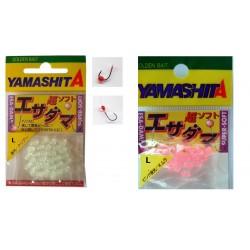 Yamashita Esca Esa Dama Lumi Soft Beads Large