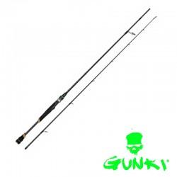 Pezon et Michel Gunki Iron T S Medium Heavy Lure Rods