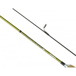 Hart Iridium K Blasser 1.5m Ultralight Trout Spin Rod