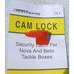 Breakaway Cam Lock